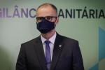 """Presidente da Anvisa dá duro recado: """"Não somos parceiros de nenhum laboratório"""" (veja o vídeo)"""