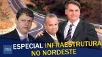 Bolsonaro e o milagre no Nordeste (veja o vídeo)