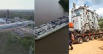 Governo Federal envia 40 geradores para garantir fornecimento 'total' no Amapá (veja o vídeo)