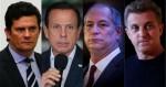 """A esquerda está  renovando a """"estratégia das tesouras"""" para as eleições de 2022"""