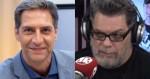 """Em 'superlive', Lacombe recebe Roger Moreira e discutem """"a luta por um Brasil melhor"""" (veja o vídeo)"""