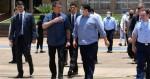 A importante visita de Bolsonaro ao Amapá para acompanhar o reestabelecimento de energia (veja o vídeo)