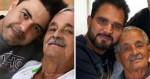Morre Seu Francisco, pai de Zezé e Luciano