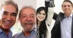 """Deputada """"traidora"""" que surfou na onda Bolsonaro, insinua 'preferência' por candidato do PT"""