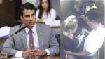 Gravações demonstram que modelo mentiu e que senador acusado de estupro é inocente (veja o vídeo)