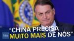Bolsonaro raiz faz discurso histórico e esquerdistas choram! (veja o vídeo)