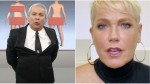 """Incansável e em busca de """"holofotes"""", Xuxa aciona novamente a Justiça contra Sikêra Jr."""