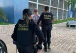 PF prende pedófilo em operação contra pornografia infantil