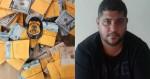 Polícia Federal já chegou no rastro de comparsa de André do Rap