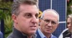 """Ex-governador expõe planos de 'aliança' com Huck: """"Ele é de centro-esquerda, como eu"""""""