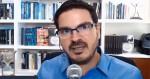 """Sempre afiado, Constantino detona """"intelectual"""" esquerdista com apenas uma frase"""