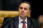 Barroso abre o jogo e diz que dois ministros mudaram voto sobre prisão em 2ª instância, por pressão das forças da corrupção e aliados