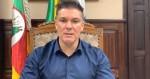 """Em ato de coragem, prefeito de cidade com """"bandeira preta"""" garante: """"Não terá lockdown"""""""