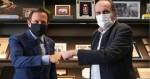 """Doria e Kalil, os """"ditadores"""" de SP e BH, se unem pela vacina chinesa (veja o vídeo)"""