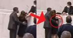 Vídeo flagra deputado passando a mão no seio de parlamentar durante sessão da Alesp (veja o vídeo)