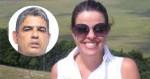 Ex-marido mata magistrada na frente das filhas menores, que pedem ao pai que pare de golpear a mãe
