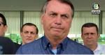 """Sem """"papas na língua"""", Bolsonaro solta o verbo e fala sobre TUDO e TODOS (veja o vídeo)"""