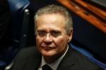 """PGR vê """"fortes indícios"""" e pede a prorrogação de inquérito da 'propina' de Renan"""