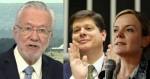 Alexandre Garcia alerta para compromissos de Baleia Rossi com o PT (veja o vídeo)