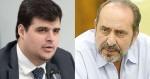 """""""Ditadura"""" de Kalil em BH: """"O prefeito reduziu os leitos de Covid e agora põe a culpa no trabalhador"""", critica deputado (veja o vídeo)"""