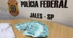 Em menos de 24 horas, PF faz duas apreensões de cédulas falsas em SP e prende três pessoas