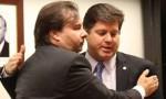 Candidato de Maia e do PT sofre abalo devastador com revelação de suposto envolvimento em esquemas ilícitos