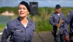Talento que vai além da farda: PM promove ação mostrando o lado artístico de policiais
