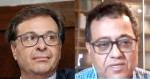 """Jornalista tenta importunar novo ministro do Turismo, toma invertida e vira """"piada"""" na web (veja o vídeo)"""