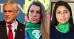 Esquerda chilena faz ato em defesa de aborto, mas Governo de Sebastián Piñera se opõe à legalização