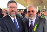 Futuro Embaixador Gomes da Fonseca: o homem certo para o Brasil em Portugal