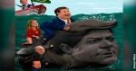 Os bastidores da guerra entre o governo Bolsonaro e a turma do Baleia pela presidência da Câmara