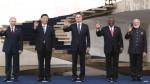 """A pandemia comprova que não podemos acreditar neste tal BRICS: """"China e Índia rasgam e atiram no lixo tudo que assinaram"""""""