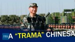 Exército chinês vai invadir Hong Kong e Taiwan? (veja o vídeo)