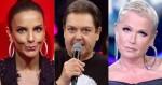 Sem Faustão, Globo cogita Ivete Sangalo, Xuxa, Eliana e outros nomes para substituir o apresentador