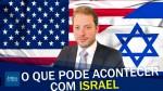 Israel enfrenta hostilidade de Biden e ameaças do Irã, analisa advogado (veja o vídeo)