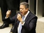 Com apoio decisivo de Bolsonaro, Arthur Lira vence de maneira esmagadora e é o novo presidente da Câmara