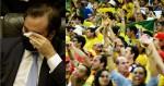 Acorda, Brasil! As lições da eleição no Congresso (veja o vídeo)
