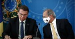 Em busca da redução no preço do combustível, Bolsonaro se reúne com presidente da Petrobras (veja o vídeo)