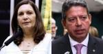 """Bia e Lira, a missão é """"destravar"""" o Brasil (veja o vídeo)"""