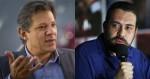 Briga na esquerda: Boulos critica decisão de Lula, mas Haddad ignora opinião do psolista