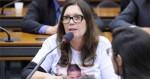 Bia Kicis, a mulher que fez tremer o Supremo e despiu a farsa do movimento feminista