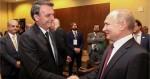 AO VIVO: Bolso-Putin? / Europa sob ataque / Mais lockdown? (veja o vídeo)