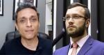 AO VIVO: Planos da esquerda revelados / Artistas da Globo em fúria (veja o vídeo)
