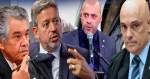 AO VIVO: Câmara mantém Daniel Silveira preso / A semana que abalou Brasília / O que é o Conselho da República (veja o vídeo)