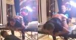 """Considerada uma das """"líderes do futuro"""", Anitta faz tatuagem no ânus e vira piada na web (veja o vídeo)"""