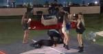 Participante do BBB desmaia depois de tanto beber e Globo corta o sinal imediatamente (veja o vídeo)