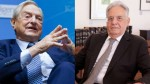 Quão 'dono' do PSDB é George Soros?