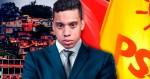 AO VIVO: Gabriel Monteiro, batendo de frente com a malandragem (veja o vídeo)