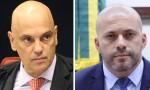 """""""A impressão que dá é de que esqueceram, de propósito, o deputado Daniel Silveira lá, preso"""", desabafa advogado (veja o vídeo)"""