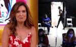 Ao vivo, Fátima comete 'gafe', é desmentida e vira piada na web (veja o vídeo)